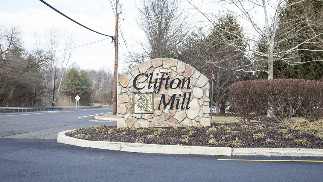 New website for Clifton Mill Communities