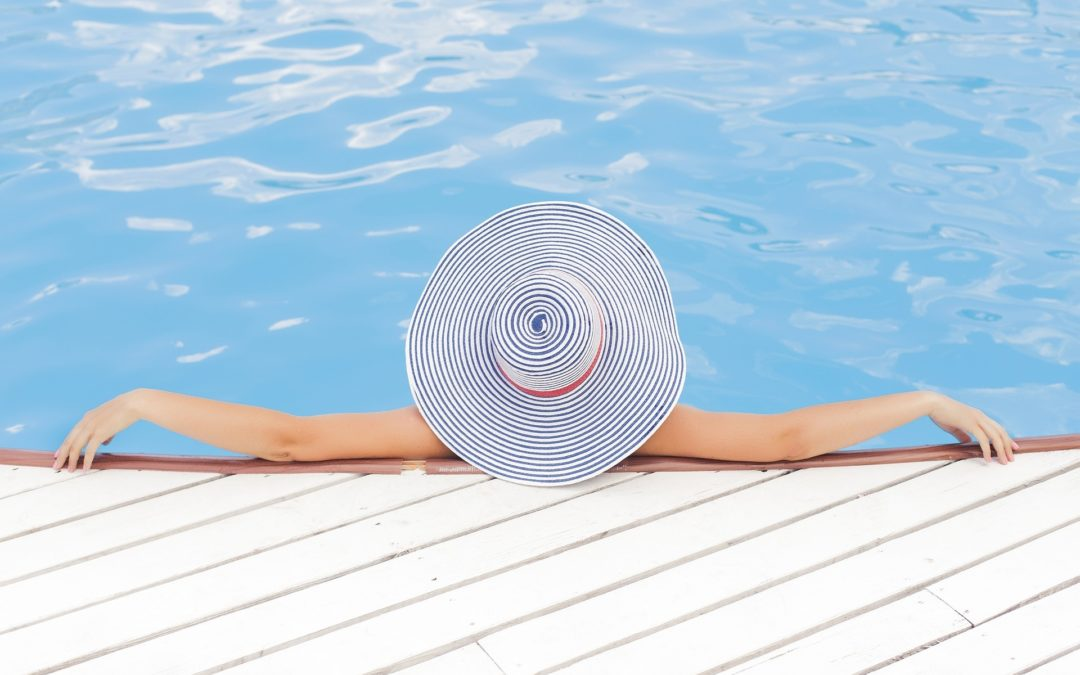 Ways to Keep This Pool Season Safe and Fun!!