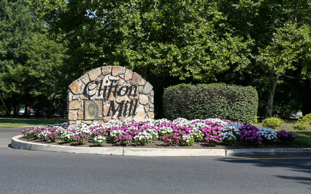 Clifton Mill Community-Wide Yard Sale