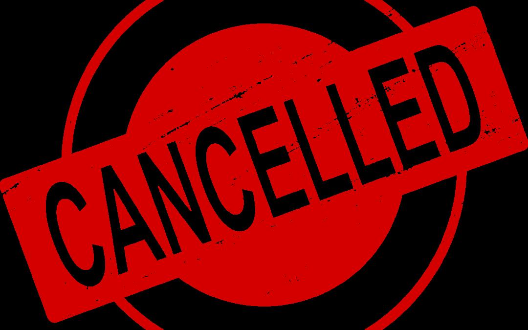 Egg Hunt- Cancelled