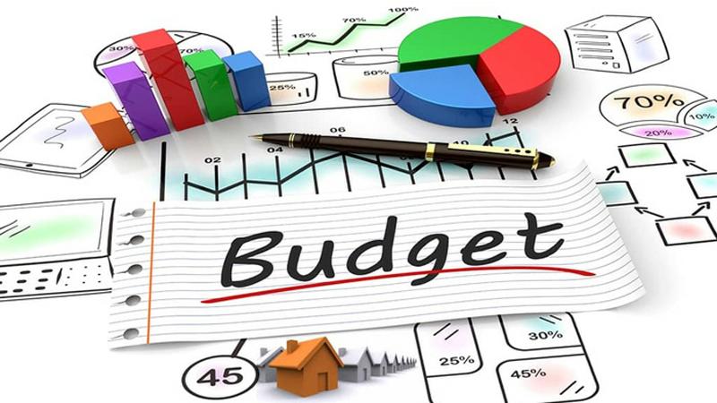 Masters 2021 Draft Budget
